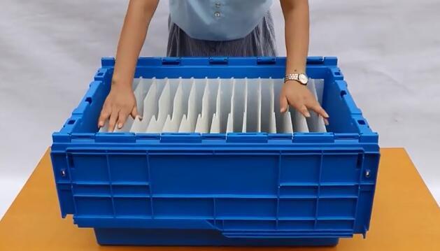 Free Combination Separator Box