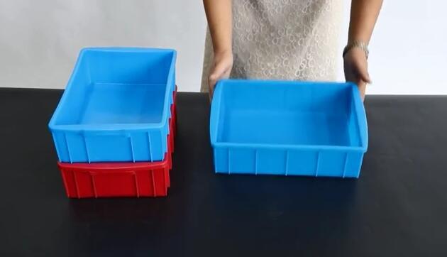High Quality Plastic Instrument Case
