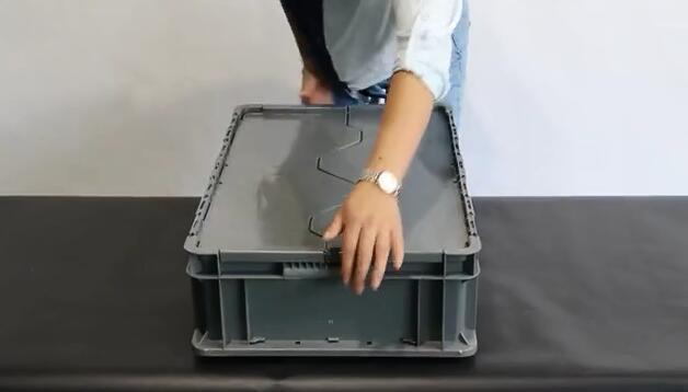 Plastic Circulation Box