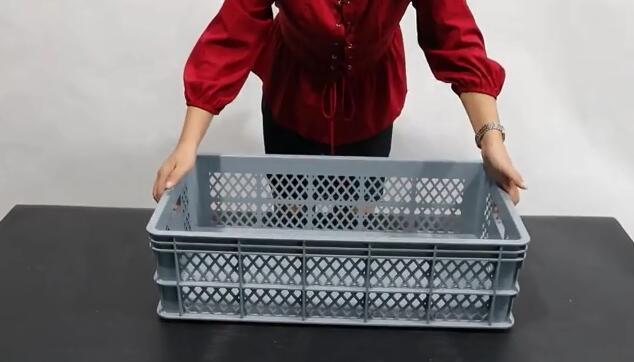 Plastic Circulation Baskets