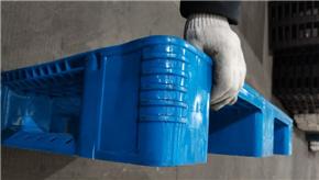 Robust Plastic Pallets
