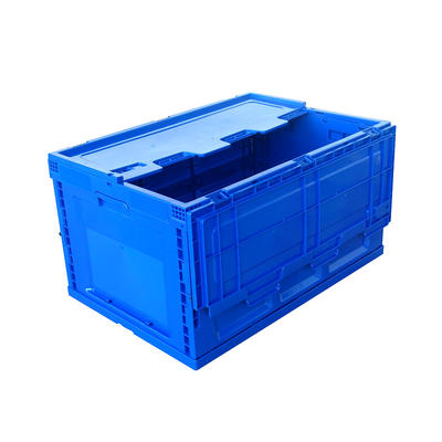 wholesaleStorage CratesCollapsible Crates Various Colors