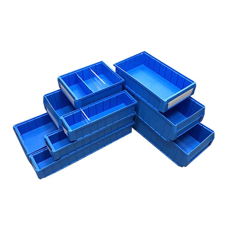 Blueplastic Storage Bin
