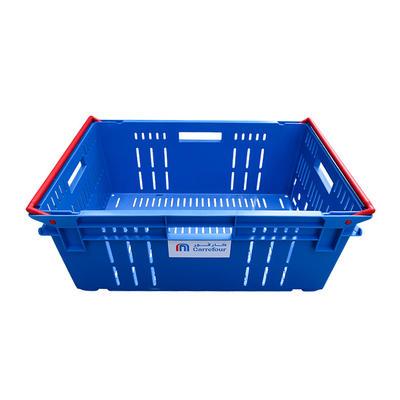 Wholesale Plastic PalletBaskets