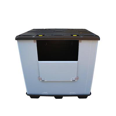 Plastic Pallet Container Manufacturers