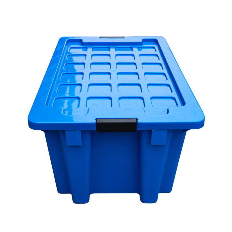 Plastic Nestable Stackable Tub for fish 6430