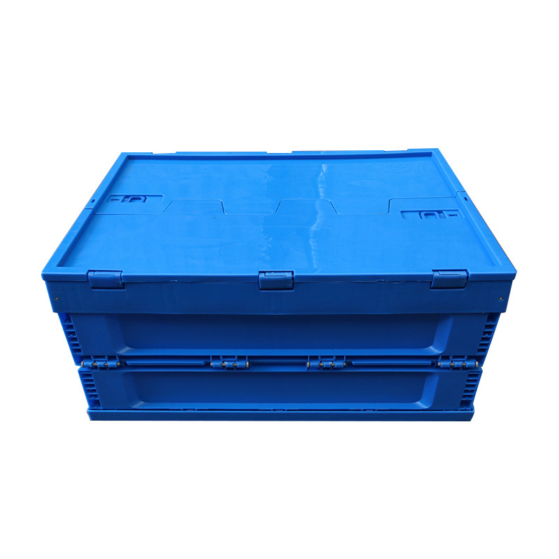 Plastic Collapsible Crate for Saving space