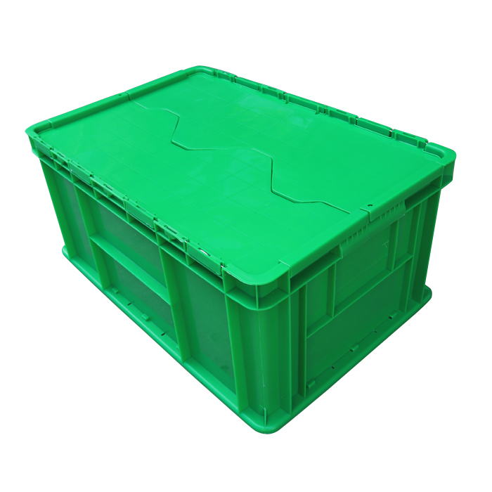 plastic stackable turnover crates ST-D