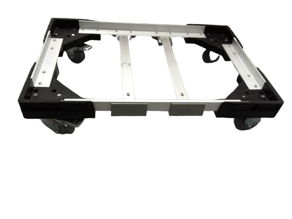 Customized High Quality Aluminium Alloy Moving Dolly From China With Good Price