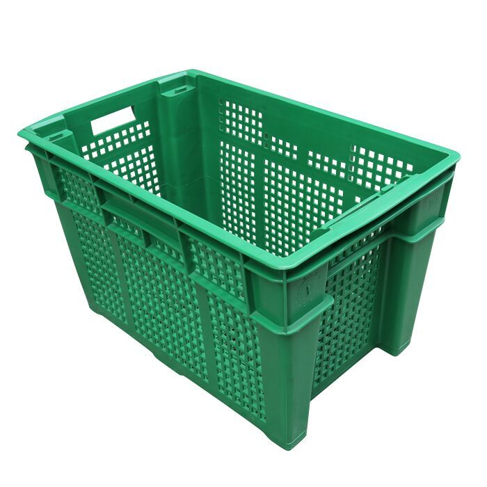 With Good Price High Quality Nest&Stack Vegetable/ Fruits Harvesting Basket