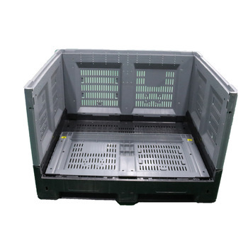 Hot sale heavy duty foldable Nally Bins
