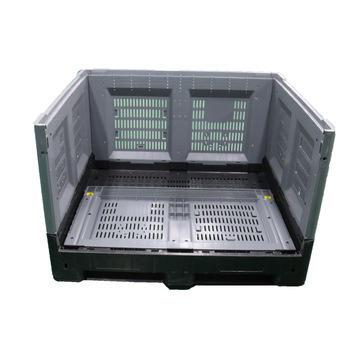 Hot sale heavy duty foldable Nally Bins