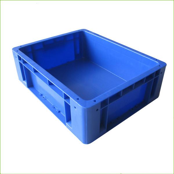 plastic stackable storage crate AH189