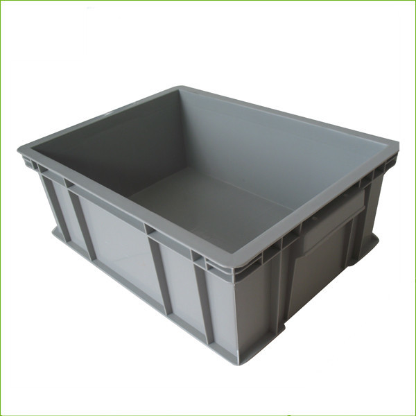 plastic turnover crate for moving  380