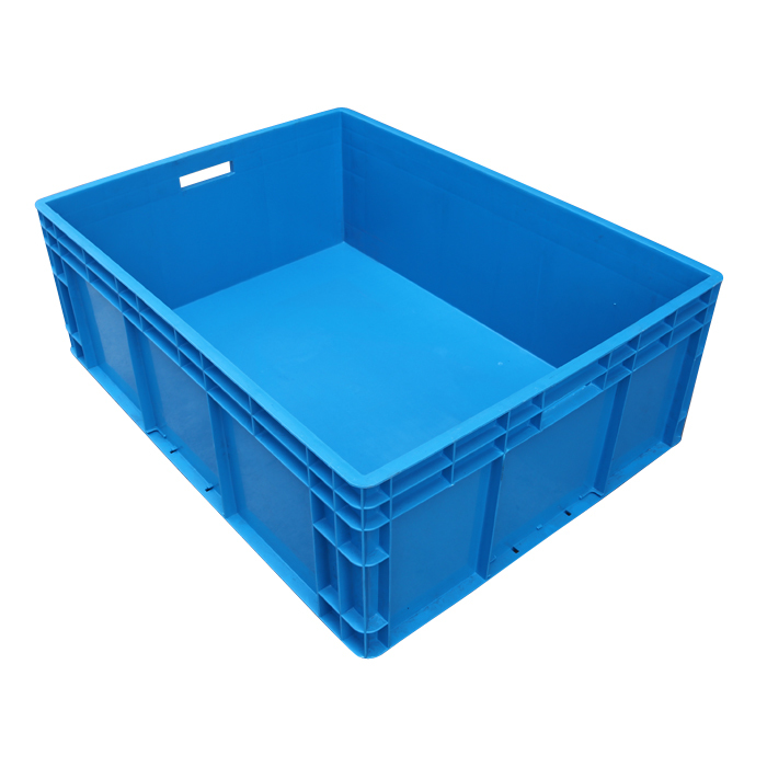 plastic stackable turnover box for storage PA